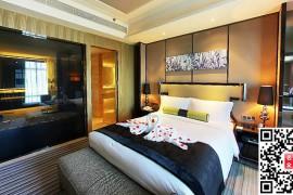 酒店三维全景虚拟展示应用-720度全景