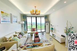 装潢设计公司装修样板展示应用-深圳360全景
