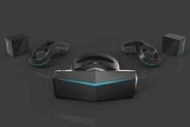 8K VR,一次创新的革命---360全景案例