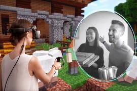 微软为一众Windows VR头显带来新功能-广东360全景