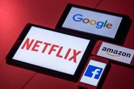 Netflix公布海外营收报告:九成会员增长来自美国之外