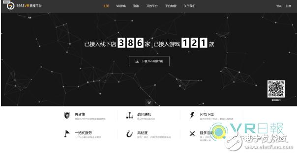 助力产业成长 7663VR竞技平台1月6日全面上线